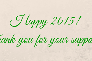 HAPPY 2015|www.andthentherewasfood.co.za
