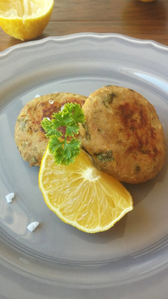 EASY TUNA FISH CAKES|www.andthentherewasfood.co.za