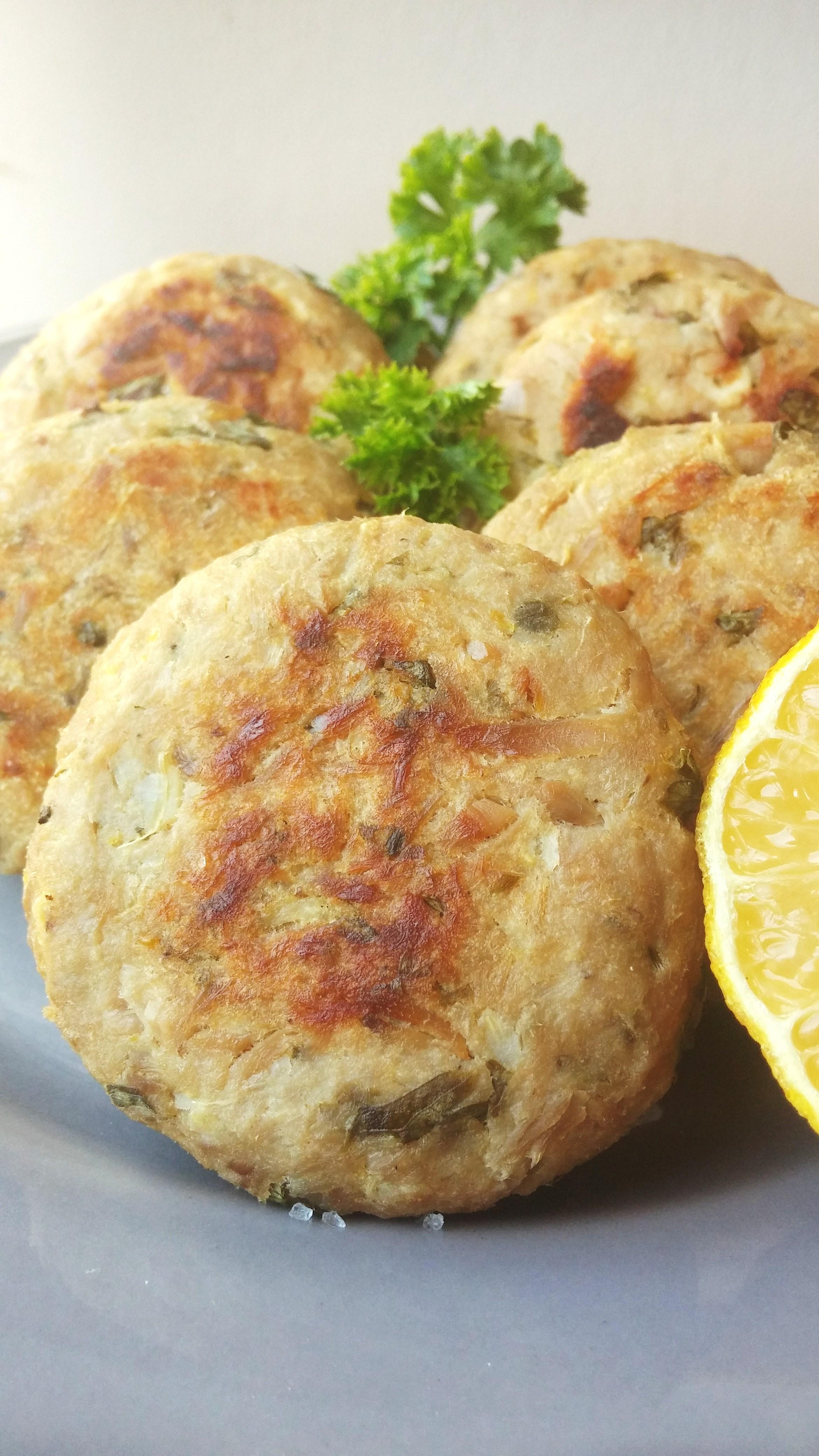 TUNA FISH CAKES|www.andthentherewasfood.co.za