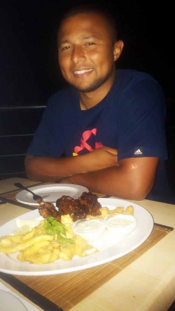 My hunk|www.andthentherewasfood.co.za