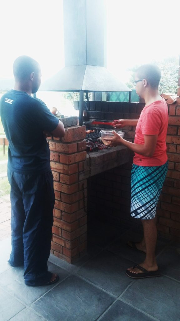 THE ULTIMATE BRAAI MASTER PART 2|www.andthentherewasfood.co.za
