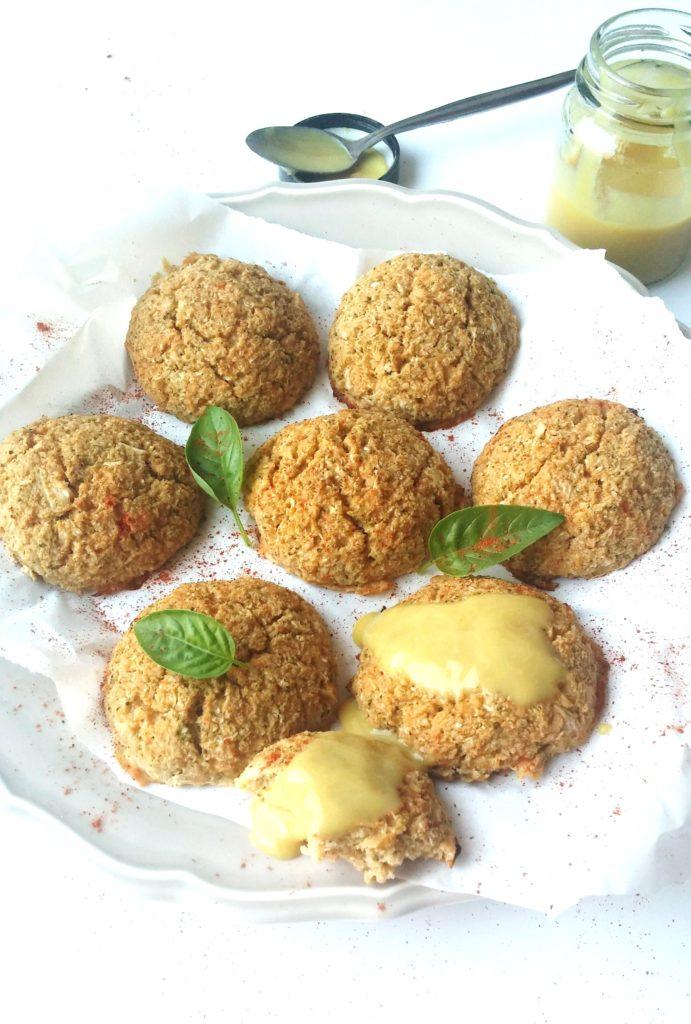 QUICK'nEASY VEGGIE CAKES|www.andthentherewasfood.co.za