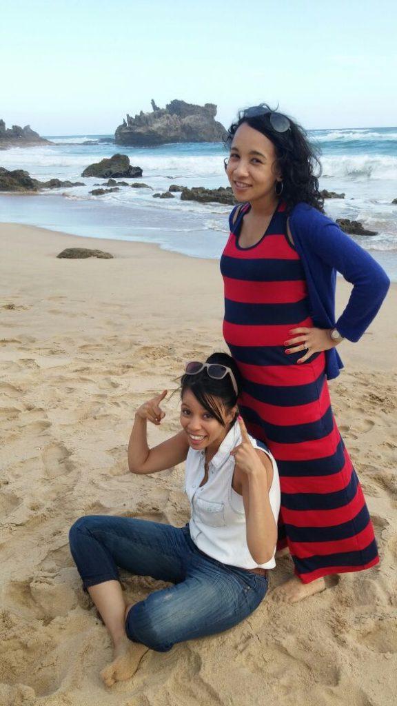My best friend's having a baby|www.andthentherewasfood.co.za
