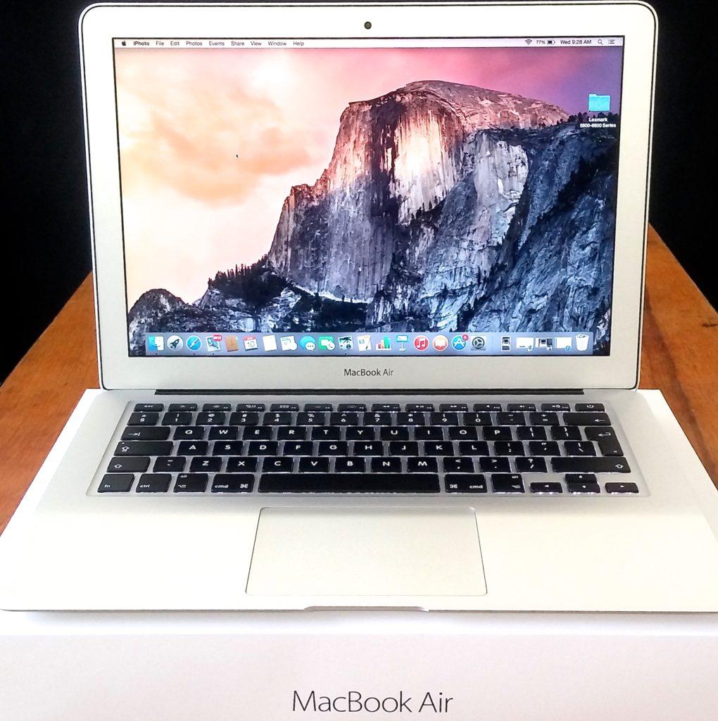 My Apple Mac|www.andthentherewasfood.co.za