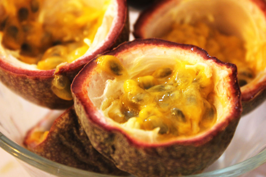 Granadilla |www.andthentherewasfood.co.za