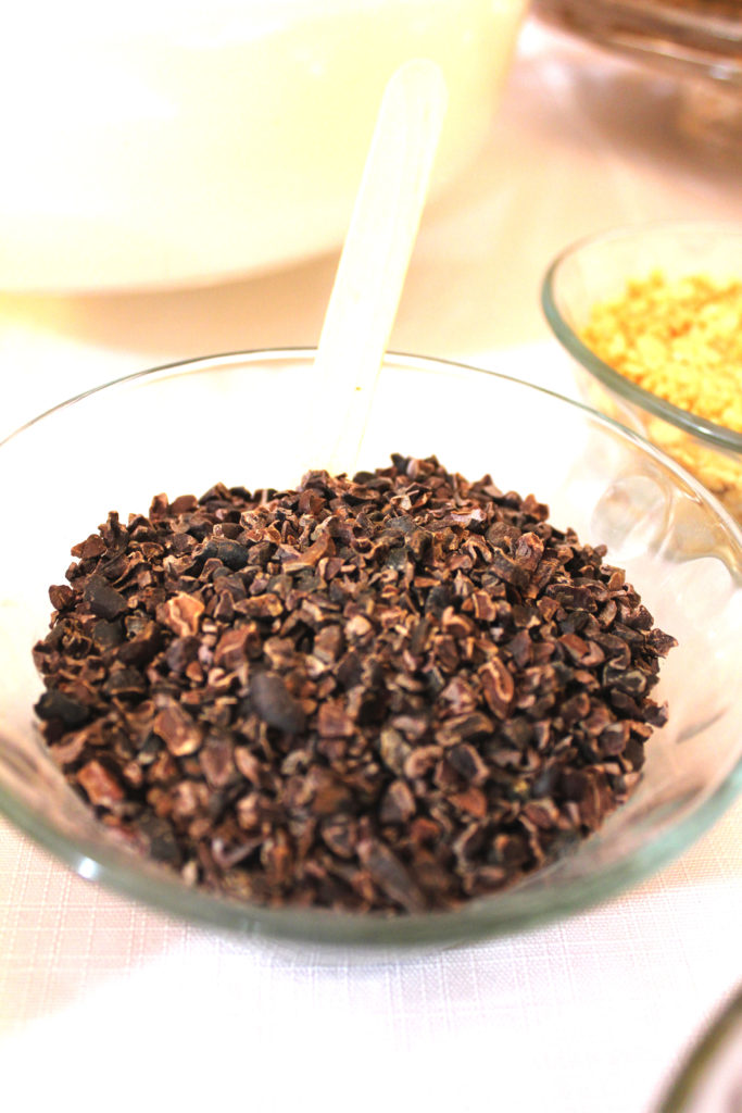 Cacao nibs|www.andthentherewasfood.co.za