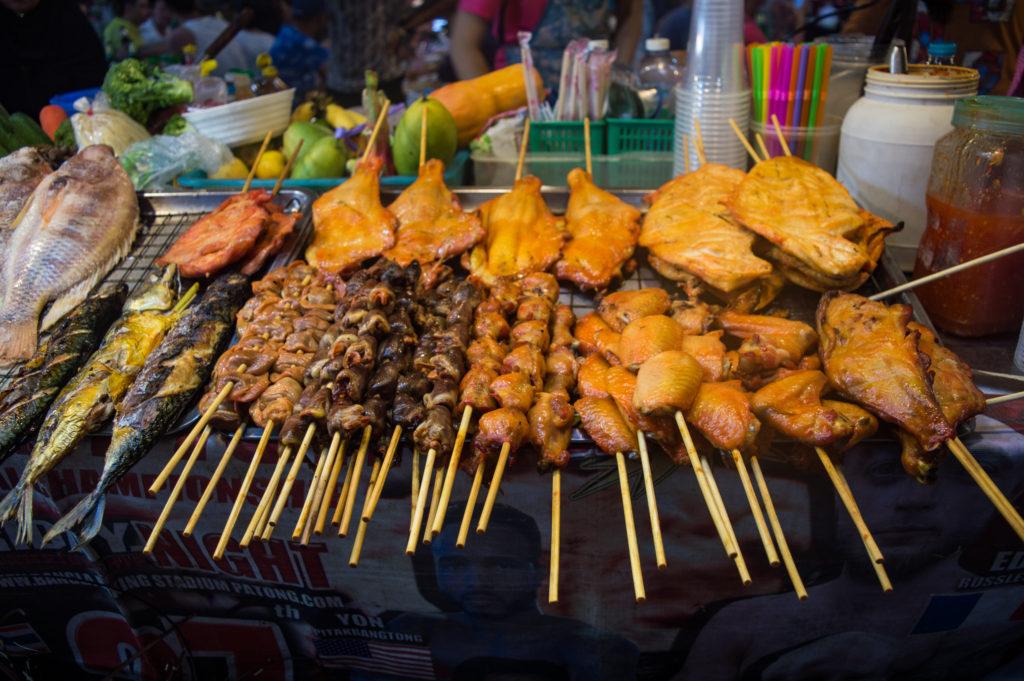 Phuket Street Food | www.andthentherewasfood.co.za