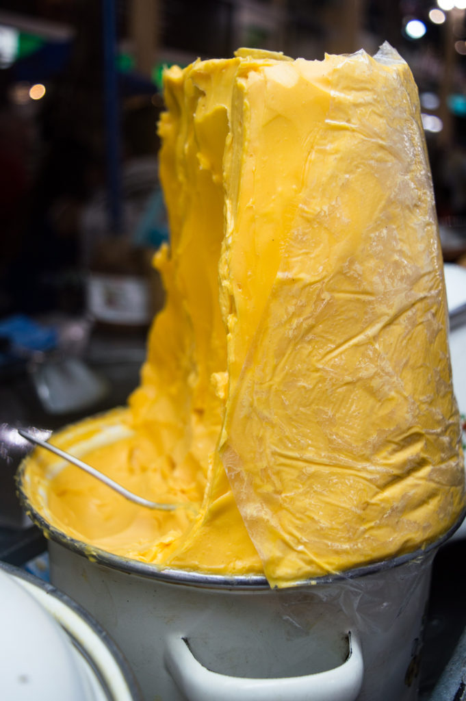 Homemade butter | www.andthentherewasfood.co.za