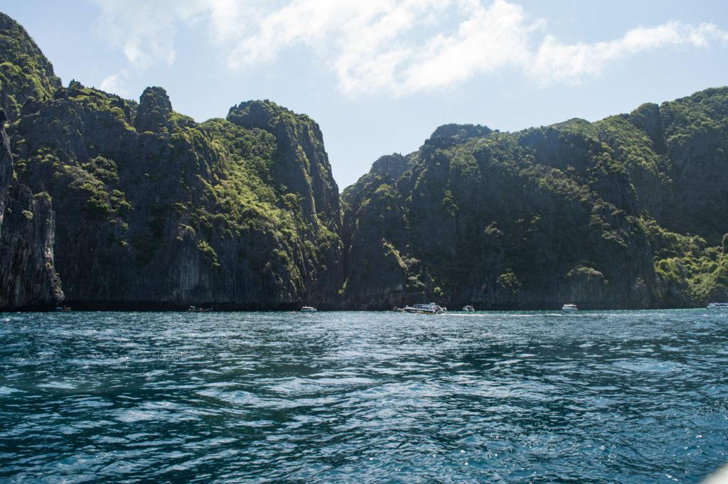 Phi Phi Islands | www.andthentherewasfood.co.za