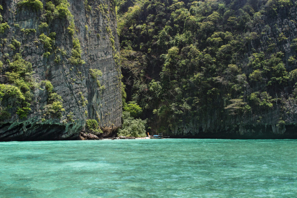 Phi Phi Islands | www.andthentherewasfood.co.za