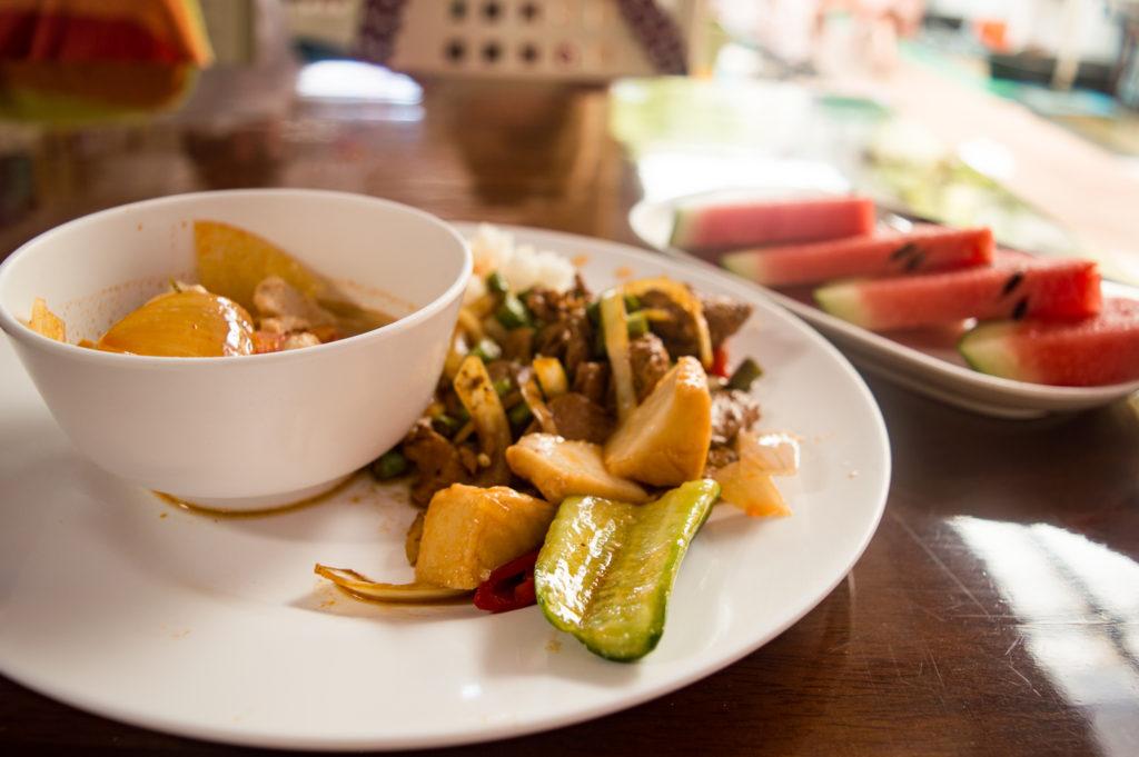 Thai Food | www.andthentherewasfood.co.za