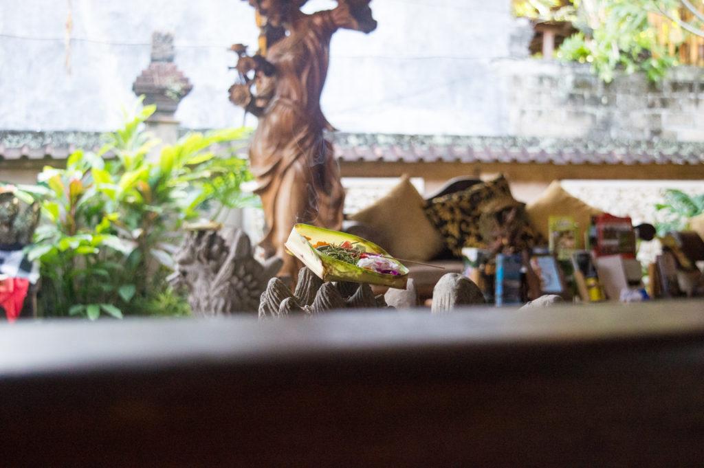 Ubud, Monkeys, Balinese Tapas | www.andthentherewasdfood.co.za