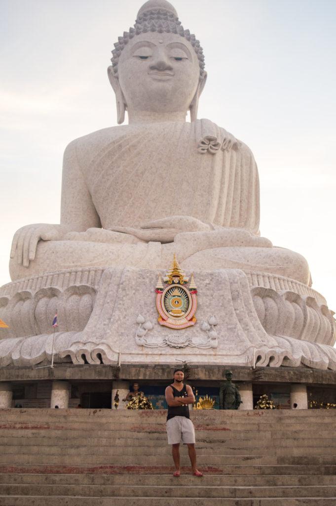 Phuket Buddha | www.andthentherewasfood.co.za