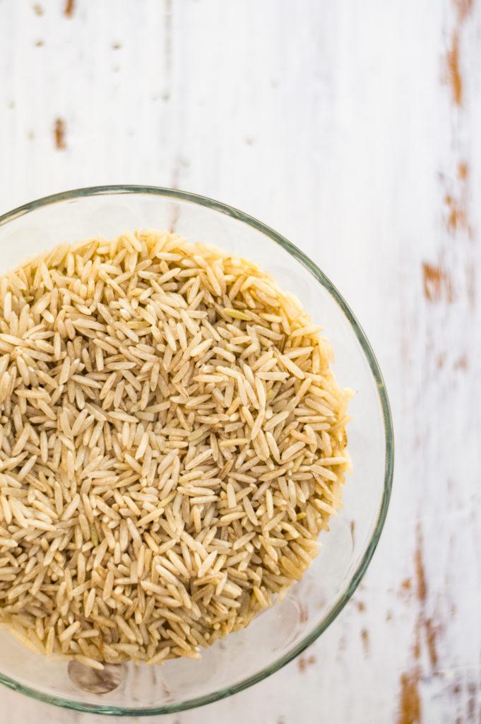 Healthy rice | www.andthentherewasfood.co.za