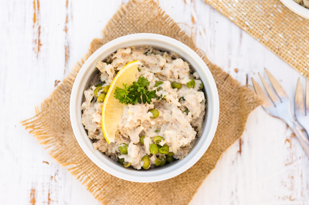low budget tuna meal   www.andthentherewasfood.co.za