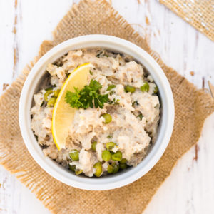 low budget tuna meal | www.andthentherewasfood.co.za
