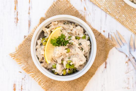 low budget tuna meal | www.andthentherewasfood.co.za