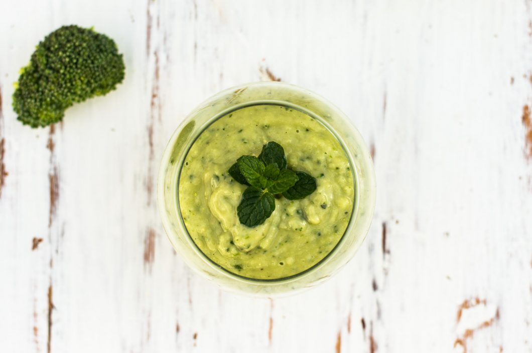 Green Smoothie   www.andthentherewasfood.co.za