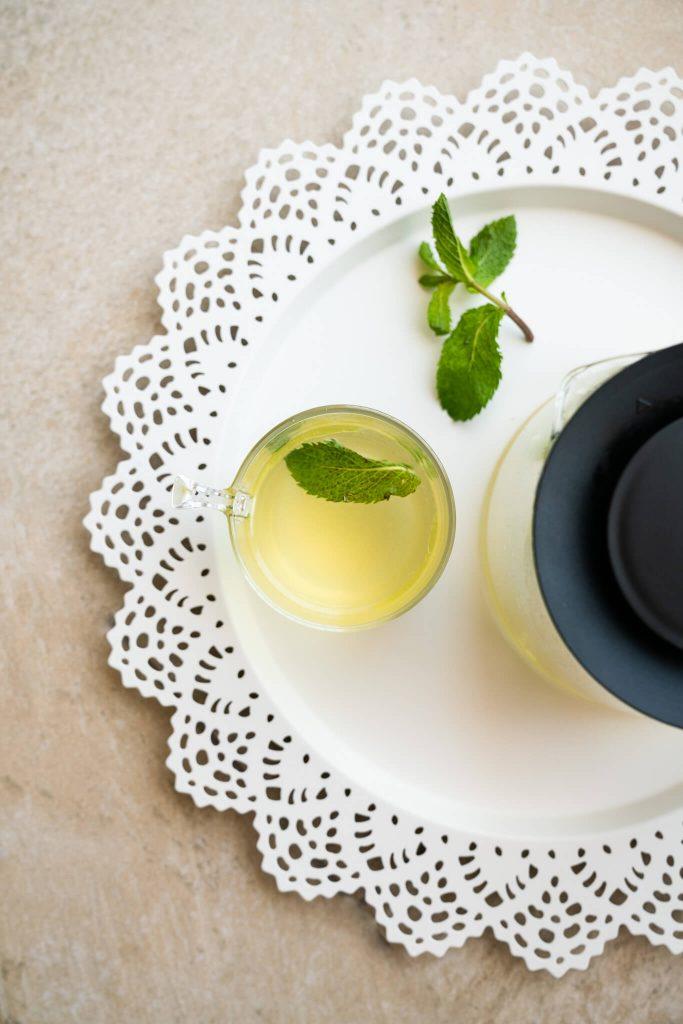 immune booster tea | www.andthentherewasfood.co.za