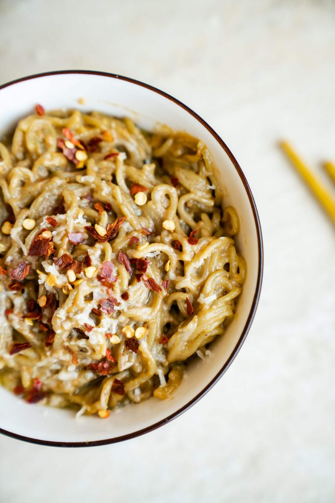 Instant Noodle Glow Up | https://andthentherewasfood.co.za/