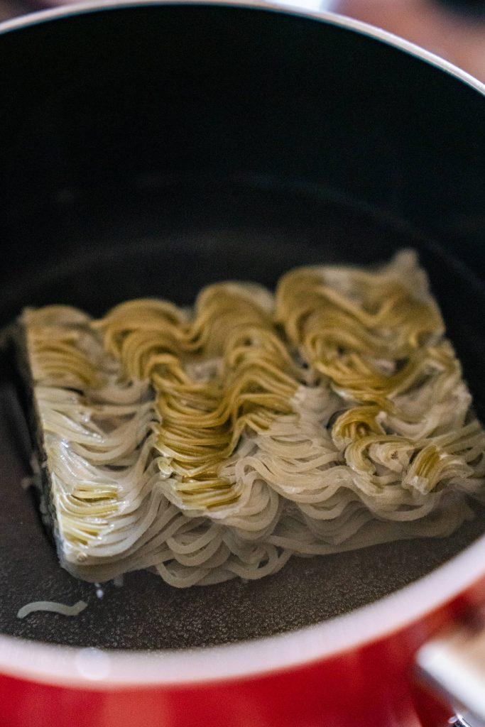 Lotus Foods Brown Rice Ramen | https://andthentherewasfood.co.za/